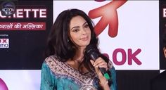 Watch This Indian Actress Shut Down A Reporter For Telling Her To Keep Quiet About Women's Rights sayings, actress shut, indian actress, inspiration, names, indian societi, women, newspaper, actresses