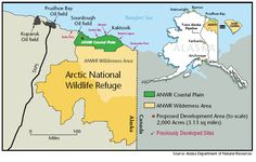 Obama moves to block development in 9.8 million acres of Arctic Ocean