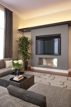 Living Room Design Ideas, Pictures, Remodeling and Decor