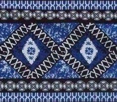 I LOVE Fijian Tapa fabric!  motiram & Co Ltd