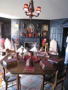 Beauport; Sleeper-McCann House in Gloucester MA