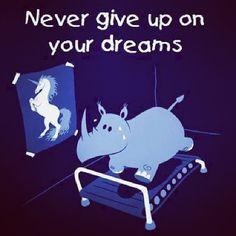 Funny motivation