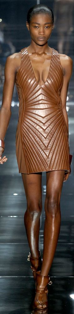 LONDON FASHION WEEK.....TOM FORD SPRING 2014 RTW | The House of Beccaria