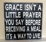 Finding Gifts of Grace