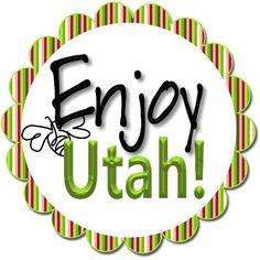 Enjoy Utah
