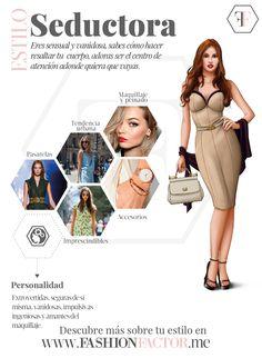 """Tu Estilo de vestir es el m??s importante para el mundo de la moda. Vive intensamente tu personalidad llevando las prendas que se ajustan a tu cuerpo y visi??n del mundo. Toda expresi??n visual en tu cuerpo es v??lida siempre que exprese con plenitud el Estilo que encarnas. En <a href=""""http://fashionfactor.me"""" rel=""""nofollow"""" target=""""_blank"""">fashionfactor.me</a> te conducimos hacia tu propia pasarela. Aprende c??mo mejorar tu Estilo."""