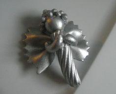 Pasta Angel Ornaments