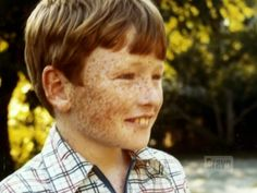 Little Conan.