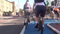 Call for Boris Johnson and TfL to cut cycling casualties. The mayor of London is being called on to reduce the number of serious cycling accidents on London's roads.