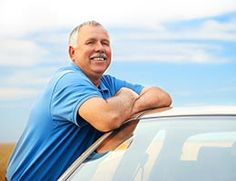 Car insurance issues of older drivers