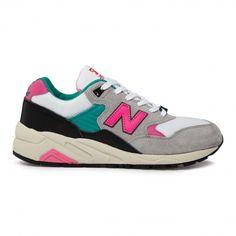 New Balance X X-Girl Mrt580Xg MRT580XG Sneakers — Running Shoes at CrookedTongues.com