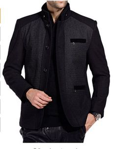mens jacket, mens co
