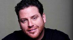 Chef Scott Conant from LA