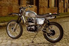 RVA Overland – Vintage Dirt Bike Beauty for Sale