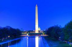 Washington Monument, Washington DC..