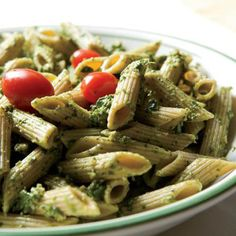 Pesto recipes! From parsley mint to spinach arugula