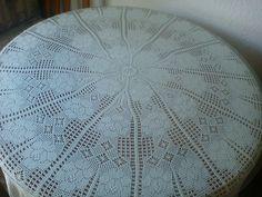 Faldas camilla de verano, parte central de mesa