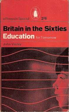 Cover design by Richard Hollis, from 1962