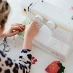 Five Questions with Sewing-Shop Owner Rachel Low