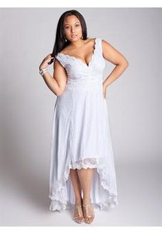 Ever After Wedding Gown | Plus Size Wedding | OneStopPlus