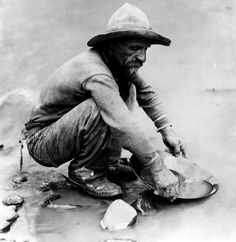 gold miners - Bing Images