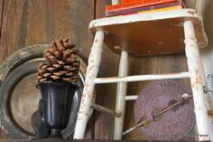 5 Tips for Adding Junk to your Decor