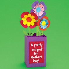 Makes a cute card too!