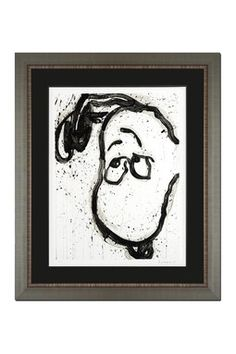 """""""I Can't Believe My Ears, Darling"""" Hand Signed Original Lithograph on Paper"""