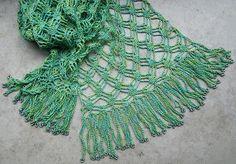 Ravelry: Silky Crochet pattern by Arlene's World of Lace