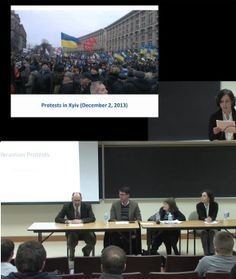 "Click the image to view our roundtable discussion, ""Understanding the Ukrainian Maidan: between Russia & the EU"""