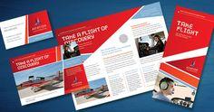 Aviation Flight Instructor Marketing Materials