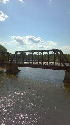 Cedar Falls,  Iowa
