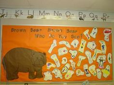 brown bear brown bear board