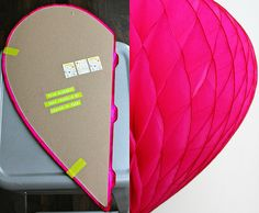 FUN Snail Mail ~ MAIL A HEART for VALENTINE'S DAY!