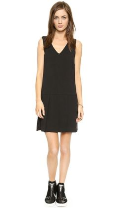 Marc by Marc Jacobs Yumi Crepe Dress €314.31 | $398.00