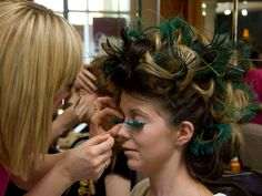 Avant garde hair 2014 - Google Search