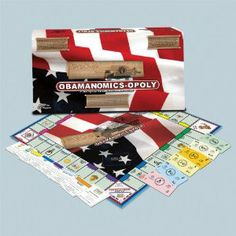 polit incorrect, box game, 1st edit, monopoli game, boxes, board games, limit collector, game limit, obama expos