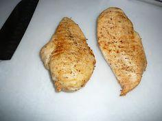DeDa Studios: NuWave Chicken Parmesan