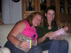 Susan's Bachelorette Party     Fun, fun, fun!