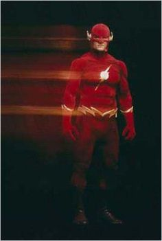 The Flash 90s TV show John Wesley Shipp