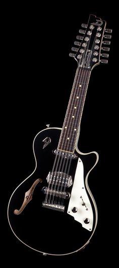 Duesenberg Mando Guitar