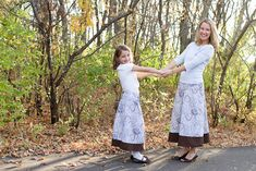 A Wise Woman Builds Her Home: Christian Modest Clothing Company for Women and Their Daughters