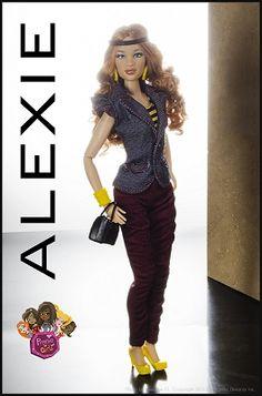 Prettie Girls Alexie (Coming Soon)