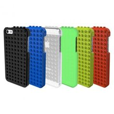 MODULE R | BrickCase for IPhone 5