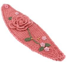 HB-20 NY Deal Knit Winter Headband Ear Warmer, Pink Sale - http://mydailypromo.com/hb-20-ny-deal-knit-winter-headband-ear-warmer-pink-sale.html