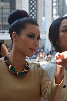 # Kim Kardashian