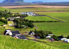 Iceland's amazing Solheimer eco village is still going strong after 84 years! http://bit.ly/1luAxg8