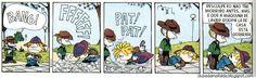 Clube da Mafalda: Tirinha 561