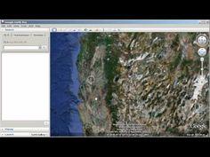 Google Earth Basics for K-12 Education - Tutorial 2