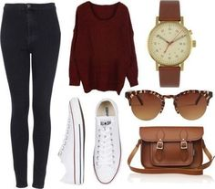 Everydays outfit